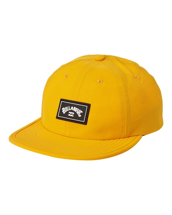 0 Platform Spin Hat Yellow MAHW3BPS Billabong