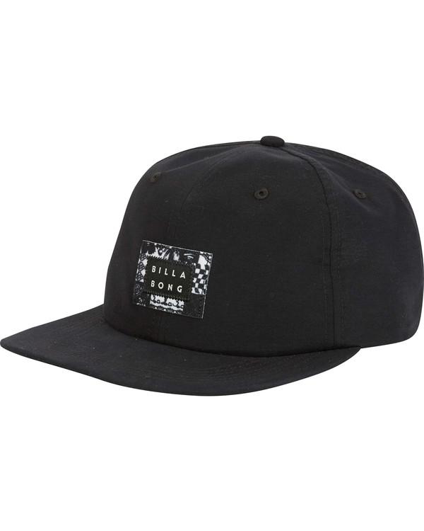 0 The Peninsula Hat  MAHWQBPE Billabong