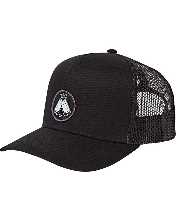 0 Onyaparko Trucker Hat  MAHWSBON Billabong