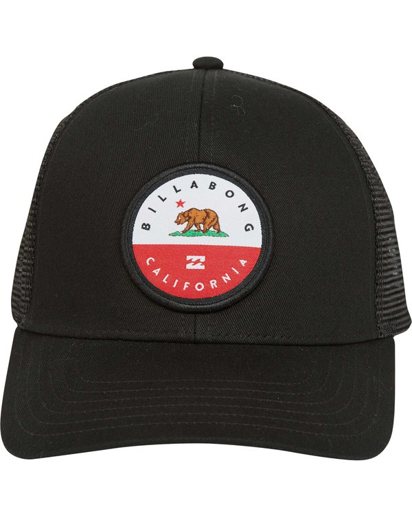 0 NATIVE TRUCKER  MAHWTBNT Billabong