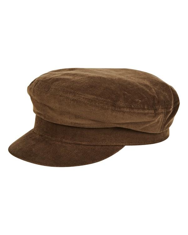 0 Skipper Hat Green MAHWTBSK Billabong