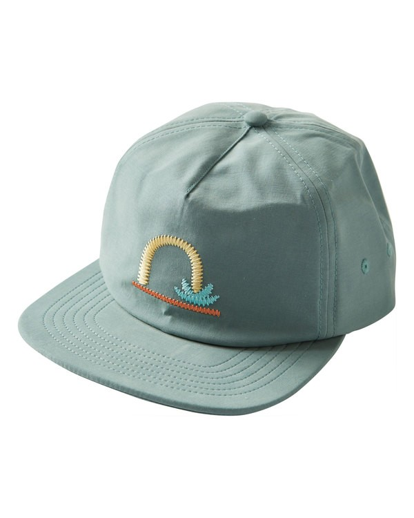 0 Head Down Hat  MAHWUBHE Billabong