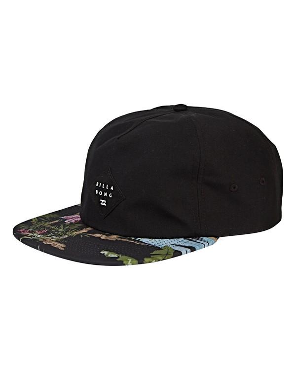 0 Jetty Hat  MAHWVBJE Billabong