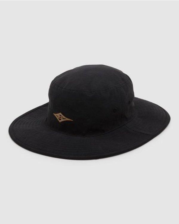 0 Creator Bucket Hat Black MAHWWBCR Billabong