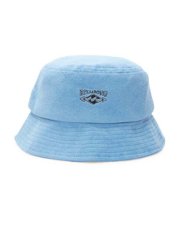 0 Vinnie Bucket Hat Black MAHWWBXE Billabong