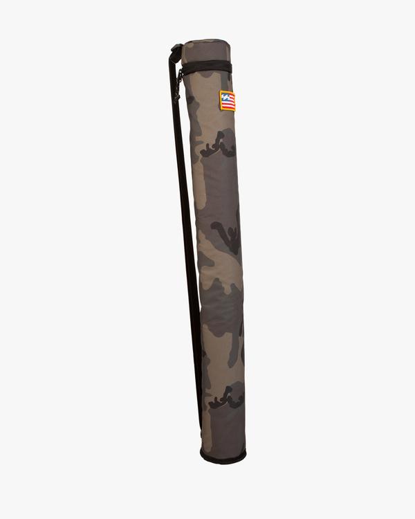 0 Can Packer Cooler Bag Black MAMC2BCA Billabong