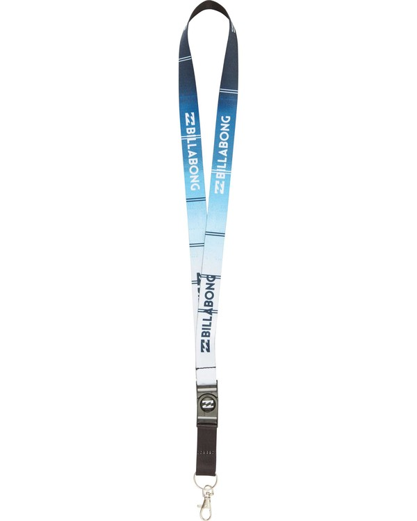 0 Looper Lanyard  MAMCNBLO Billabong