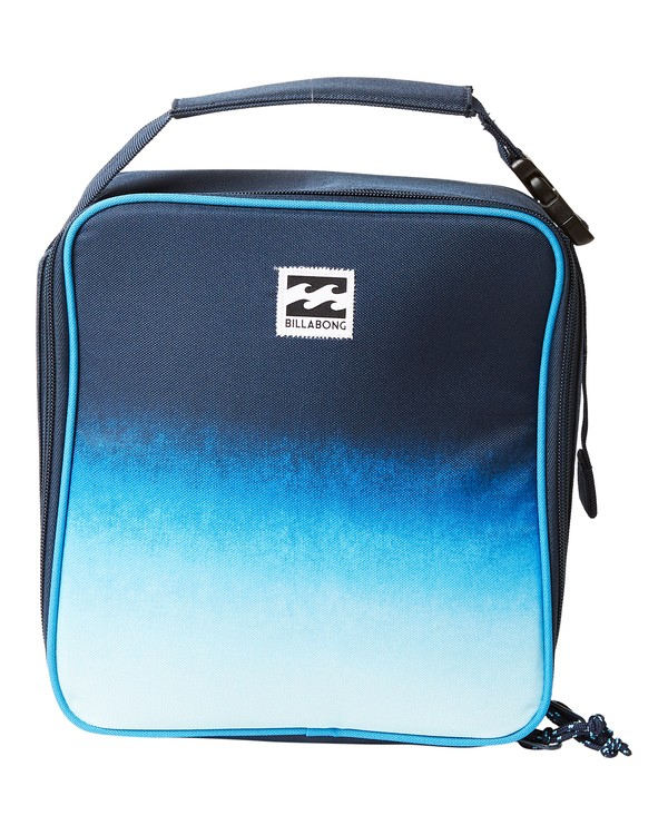 0 High Tides Lunch Box Blue MAMCVBHT Billabong
