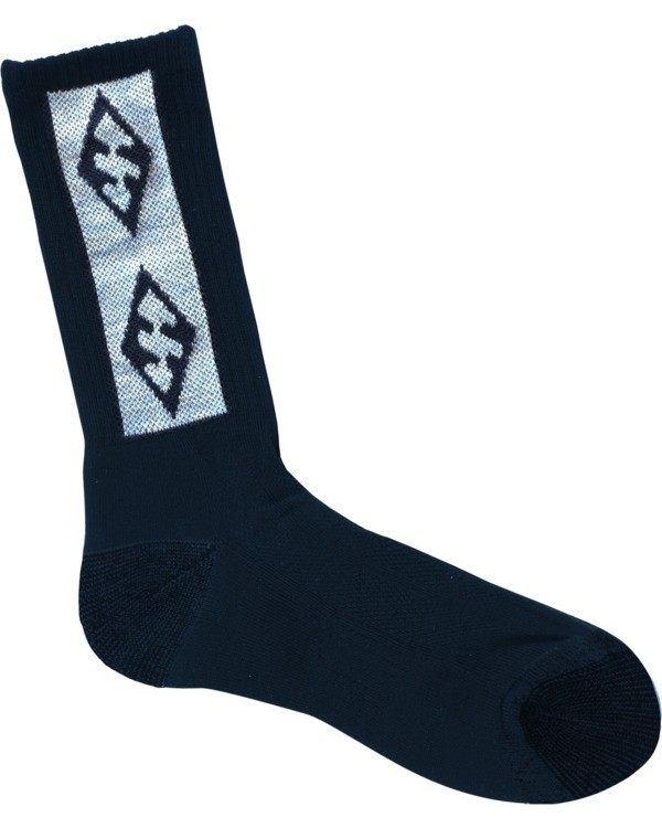 0 Dbah Patterned Socks Blue MASO1BDB Billabong