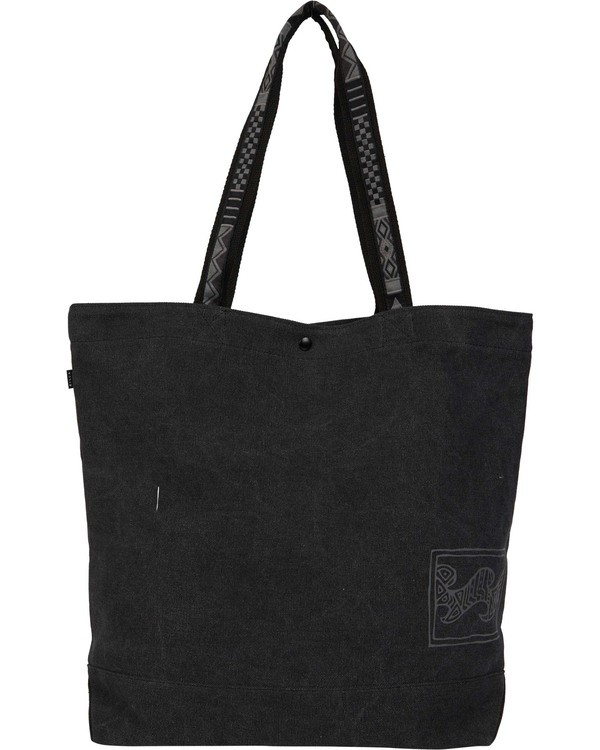 0 Graphic Tote Black MATBTBGT Billabong