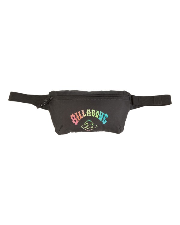 0 Cache Bum Waist Pack Black MATV1BCB Billabong