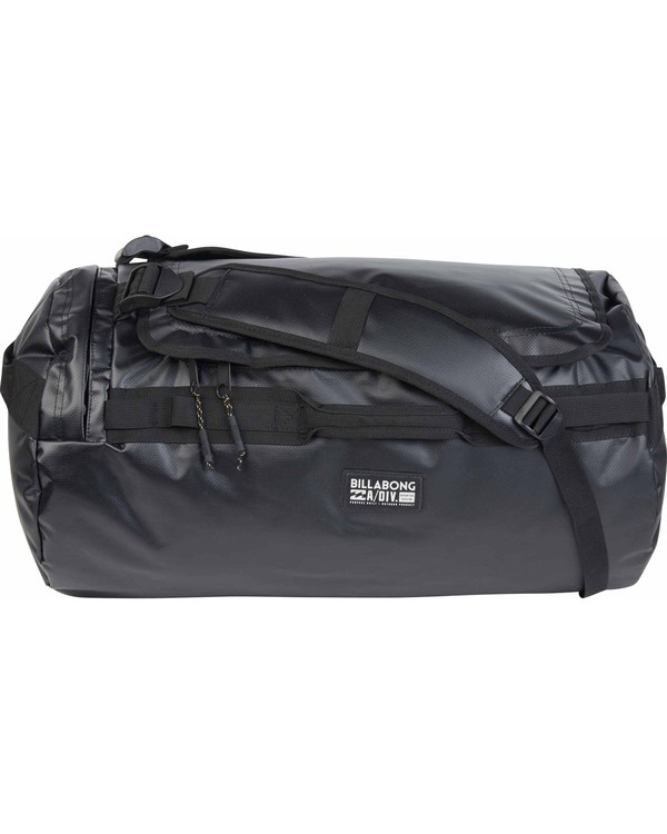 0 Mavericks Lite Duffle Bag  MATVNBML Billabong