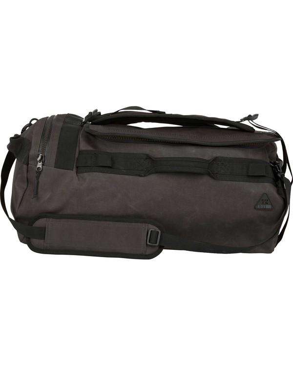 0 Mavericks Lite Water-Resistant Duffel Bag Black MATVQBML Billabong