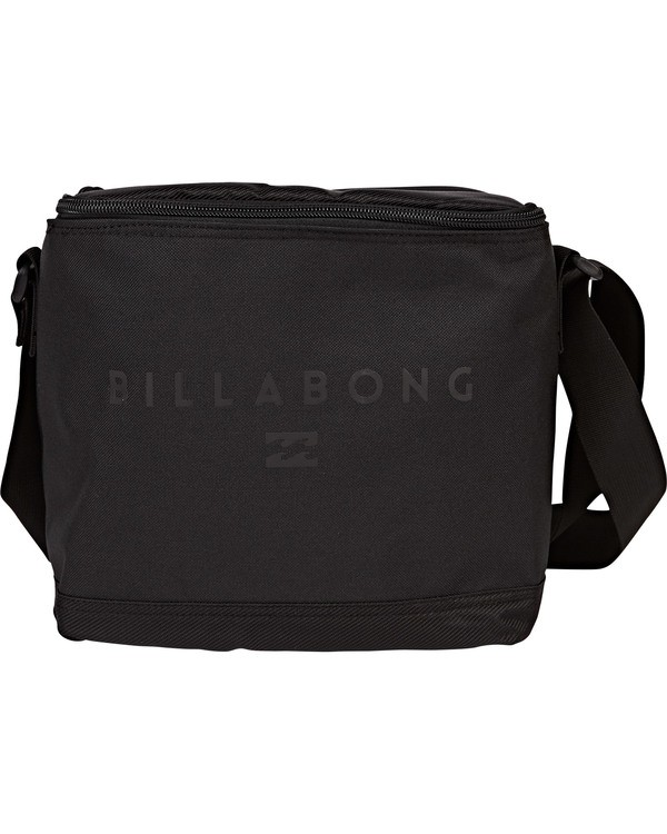 0 Holiday Cooler Bag Black MATVSBCB Billabong