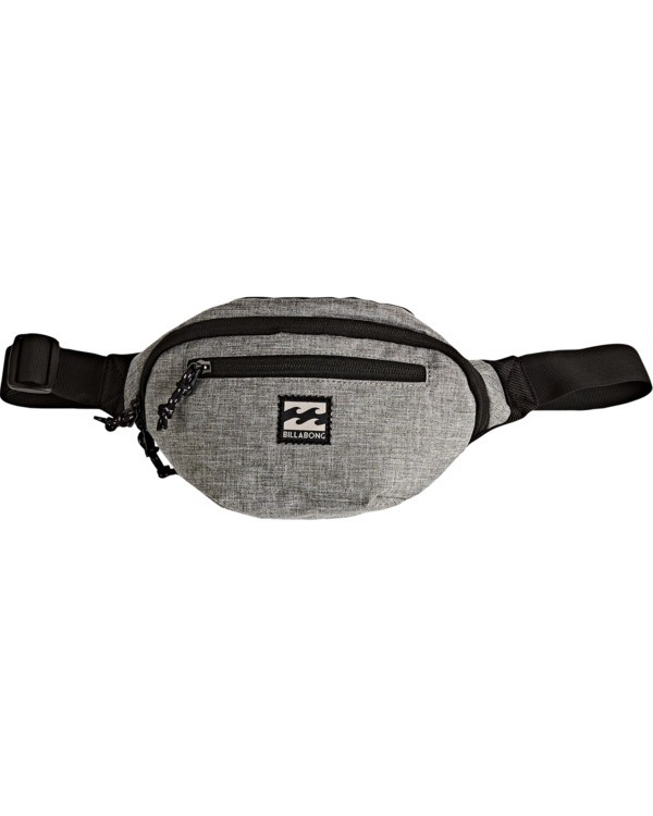 0 Java Waistpack Grey MATVVBJA Billabong
