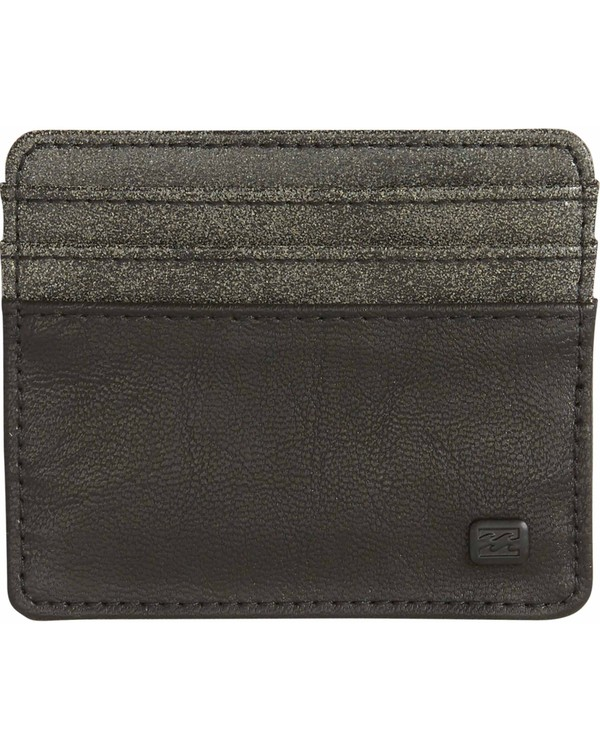 0 Dimension Card Holder Wallet  MAWTNBDC Billabong
