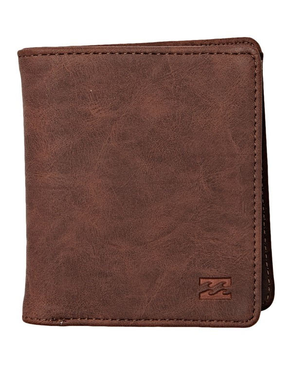 0 Gaviotas Pu Wallet Orange MAWTVBGA Billabong