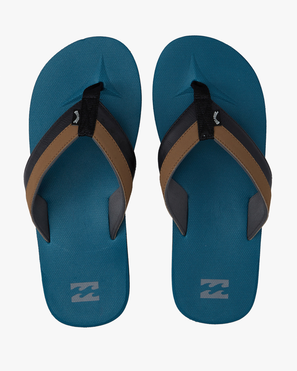 0 All Day Impact Sandals Multicolor MFOT1BAD Billabong