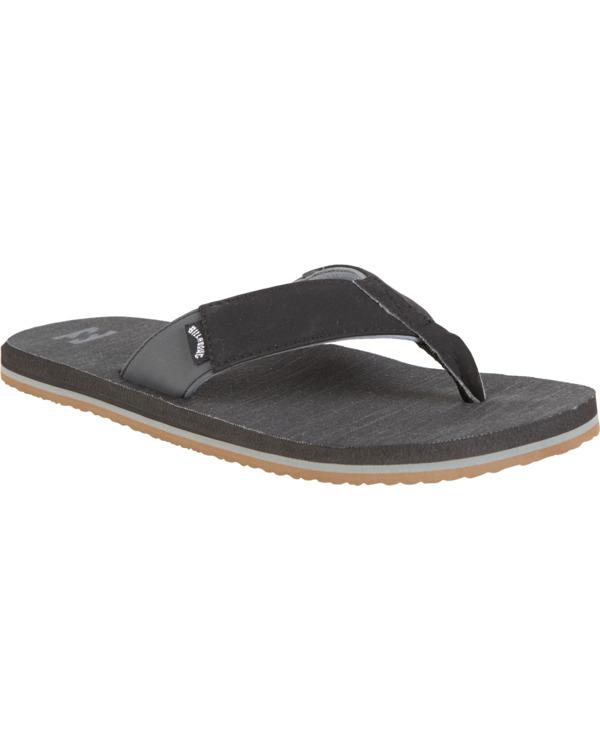 0 Overhead Sandals Black MFOT1BOV Billabong