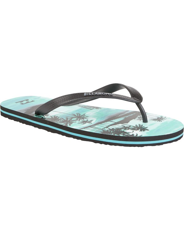 0 Tides Sandals Blue MFOT1BTI Billabong