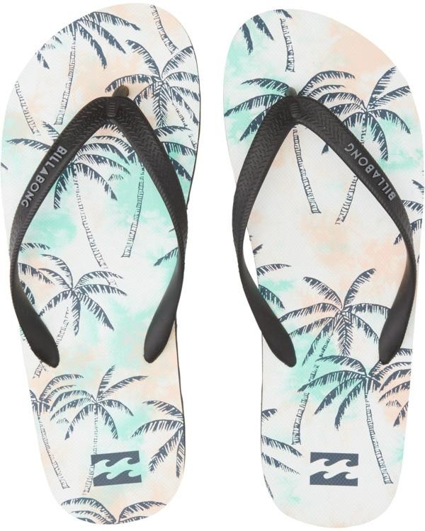 0 Tides Sandals Grey MFOT1BTI Billabong