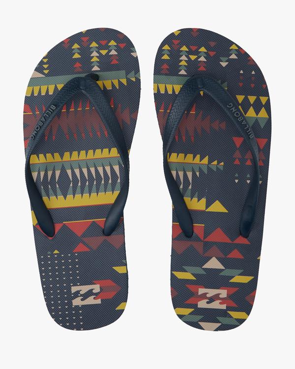 0 Tides Sandals Yellow MFOT3BTI Billabong