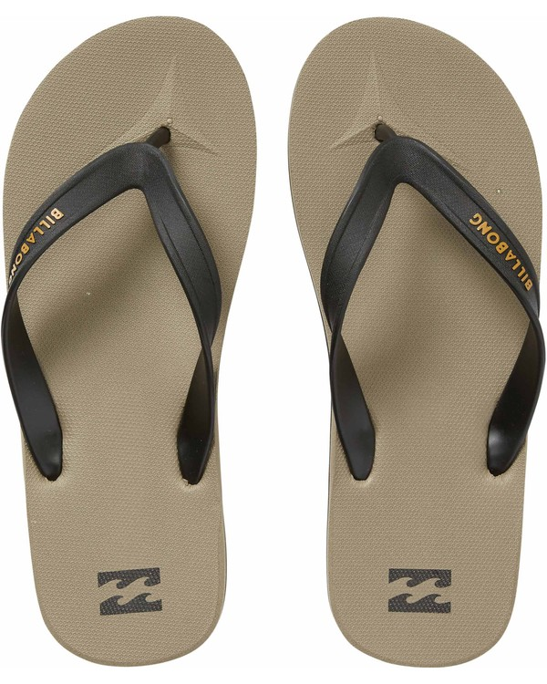 0 All Day Sandals Beige MFOTNBAD Billabong