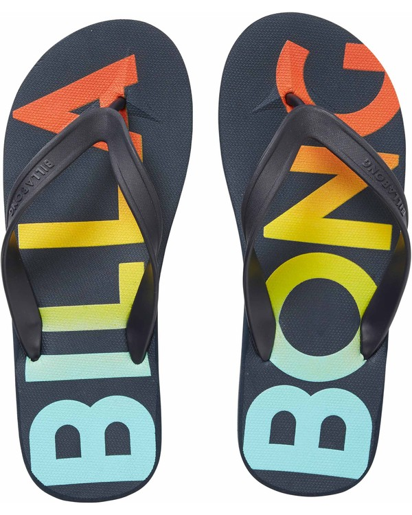 0 All Day Print Sandals  MFOTNBAP Billabong