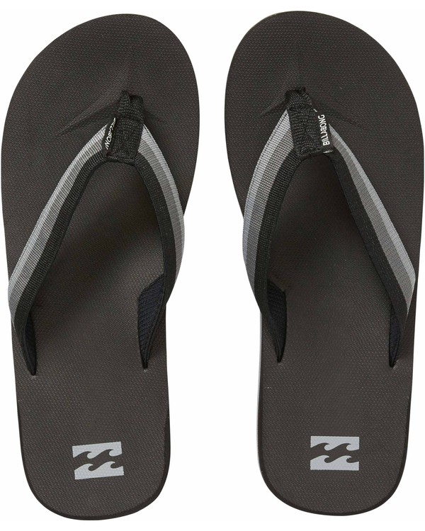 0 All Day Roots Sandals  MFOTNBAR Billabong