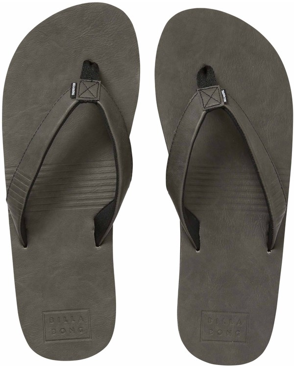 0 All Day Slim Sandals  MFOTNBAS Billabong