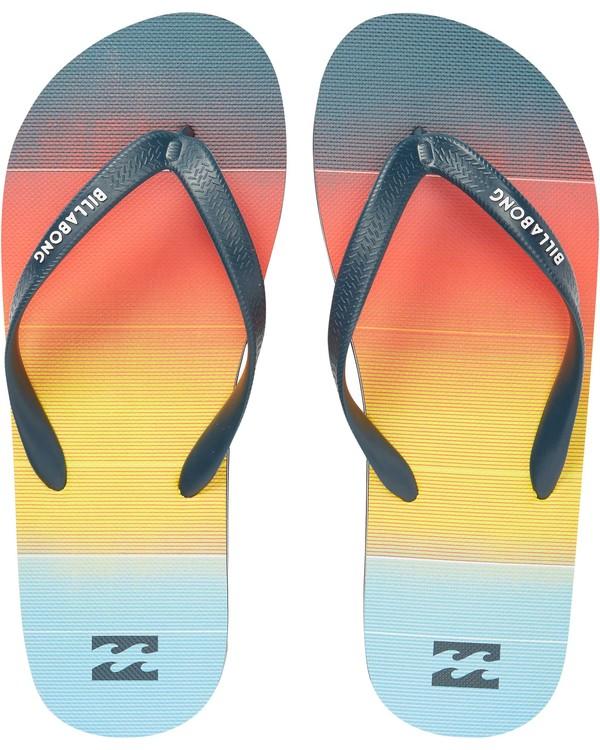 0 Tides Sandals  MFOTNBTI Billabong