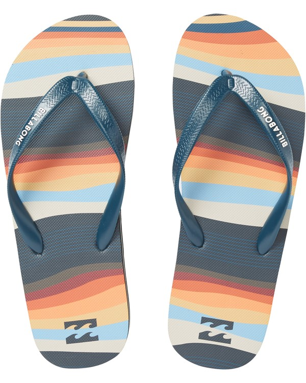 0 Tides Sandals Orange MFOTNBTI Billabong