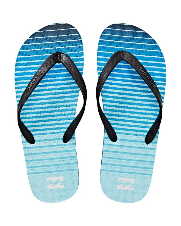 0 Tides Sandals Blue MFOTVBTI Billabong