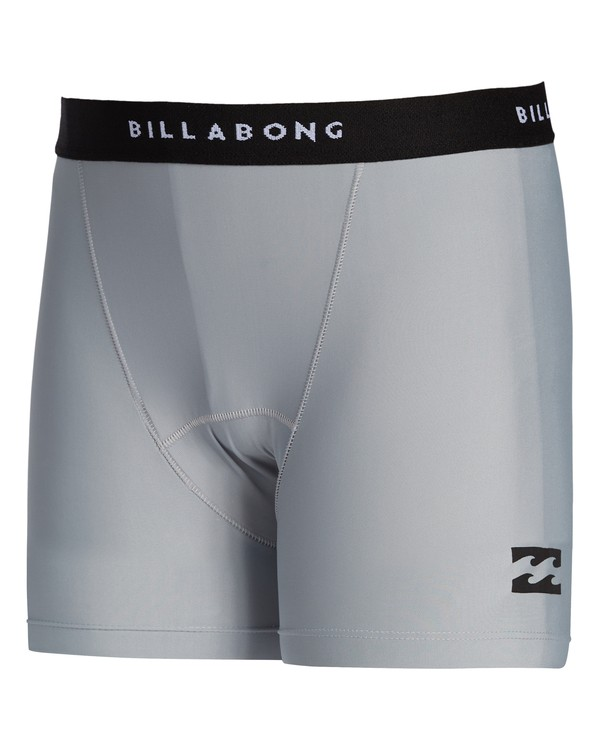0 Daily Surf Undershort Grey MR881BDE Billabong