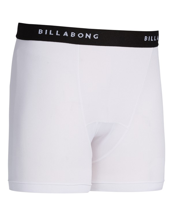 0 Daily Surf Undershort White MR881BDE Billabong
