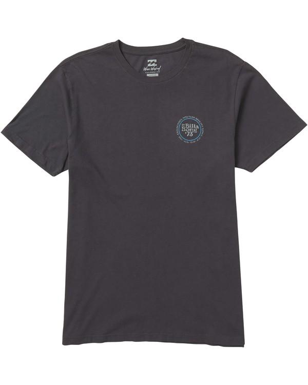 0 Cruiser Graphic T-Shirt  MT10SBCR Billabong