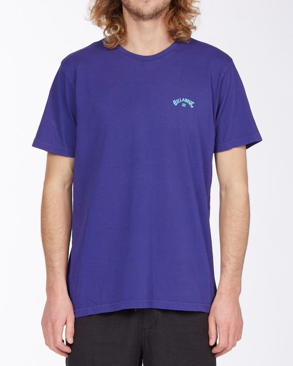 0 Arch Wave Blue MT133BAR Billabong