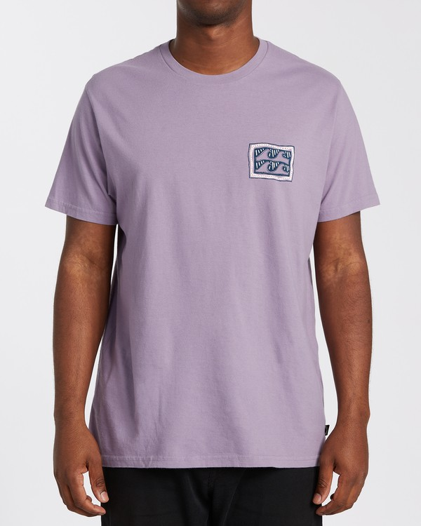 0 Desert Dream Wave Purple MT133BDD Billabong