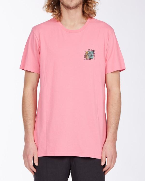 0 Mondo Pink MT133BMO Billabong
