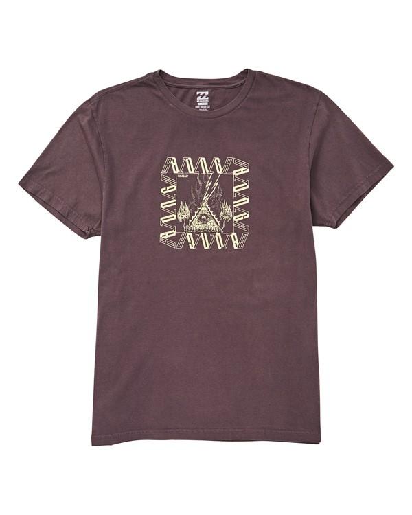 0 BAAD T-Shirt  MT13UBBA Billabong