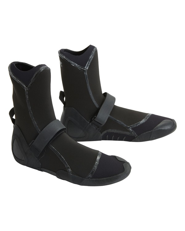 0 7mm Furnace Boot Black MWBO3BC7 Billabong