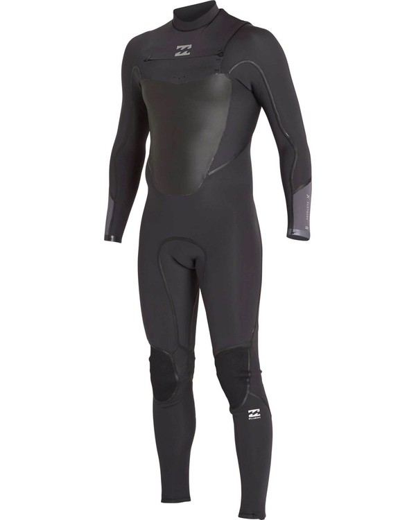 0 403 Absolute X Chest Zip Fullsuit  MWFULXC4 Billabong
