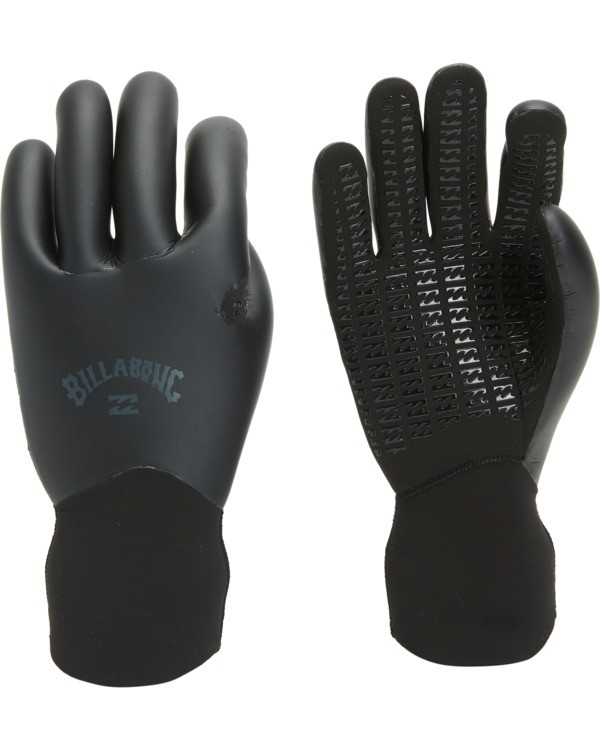 0 5mm Furnace Glove Black MWGL3BX5 Billabong