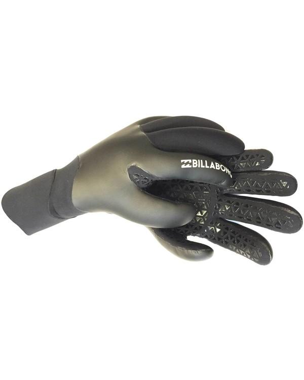 0 3mm Furnace Carbon X Glove  MWGLLCX3 Billabong