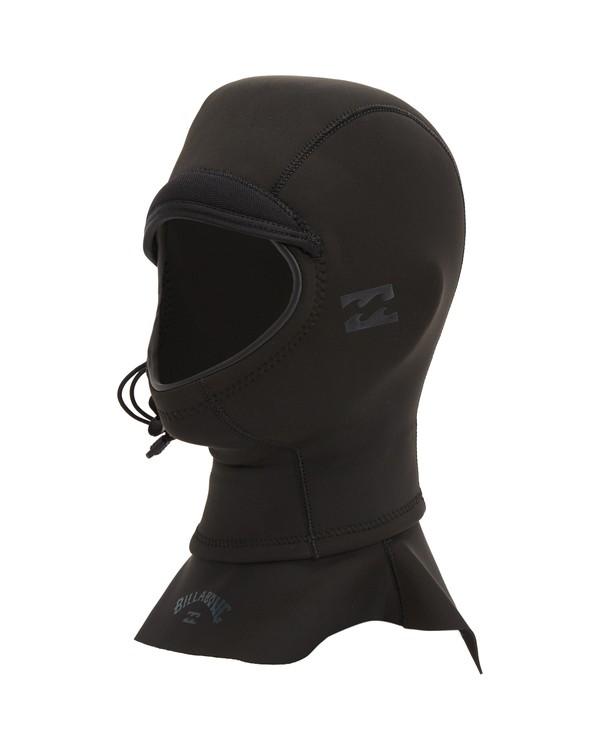 0 2mm Furnace  Hood Black MWHT3BA2 Billabong