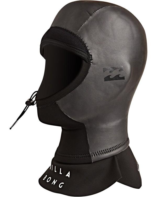0 2mm Furnace Ultra Hood Black MWHTVBA2 Billabong