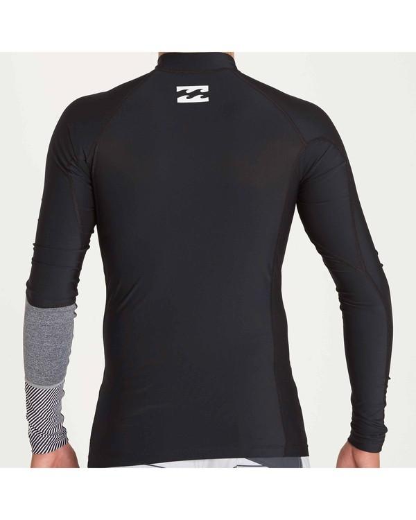 0 Tribong Long Sleeve Wetshirt  MWLYJTBL Billabong