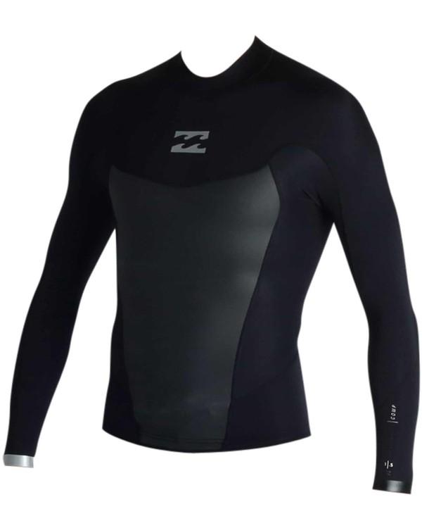 0 202 Absolute Long Sleeve Jacket  MWSHJALS Billabong