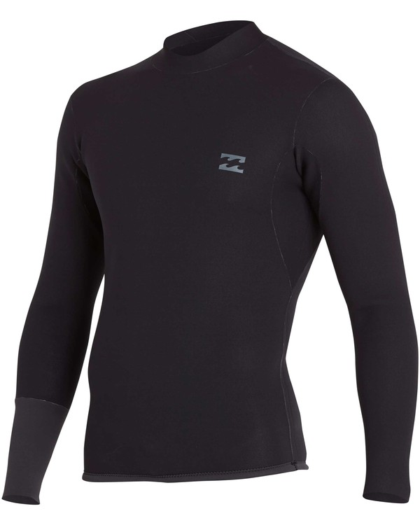 0 2/2 Revolution DBah Reversible Wetsuit Jacket  MWSHNBD2 Billabong