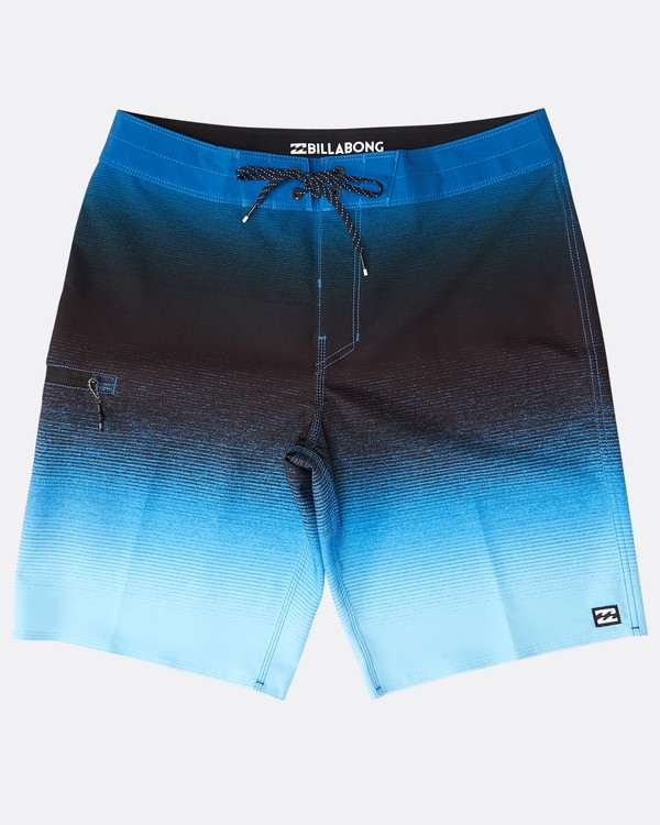 0 Fluid Airlite Blue N1BS04BIP9 Billabong